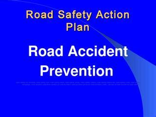 Essay on Road Safety in India, Challenges, Remedial